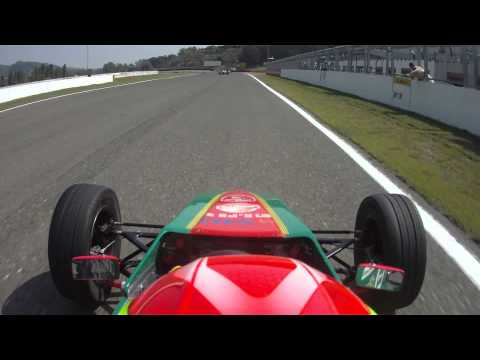 07/09/2014 Arduino Giretti gara 1 a Varano