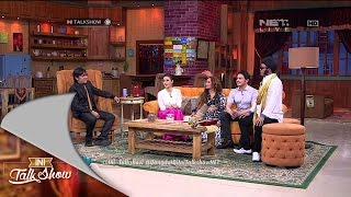 Video Ini Talk Show - 13 November 2014 Part 2/4 - Ira Swara, Lilis Karlina, Thomas Djorghi dan Alam MP3, 3GP, MP4, WEBM, AVI, FLV Februari 2018