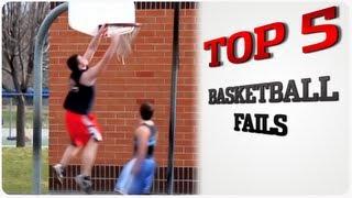Clip hai - Top 5 sự cố hài hước khi chơi bóng chuyền