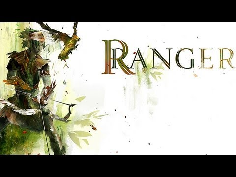Let's Play Guild Wars 2 – Ranger / Waldläufer – Gameplay aus der Beta (deutsch/german)