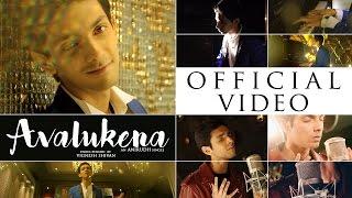 Avalukena | Anirudh Ravichander, Srinidhi Venkatesh | Single Song