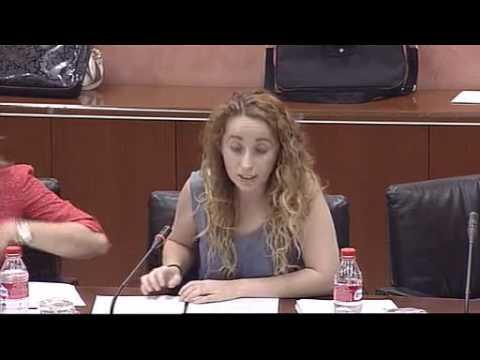 Mercedes Barranco sobre Ordenación Urbanística sobre parcelaciones en suelo no urbanizable