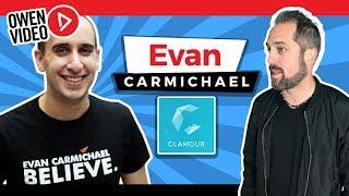 Video Knowledge Transfer vs Energy Transfer - Evan Carmichael's Top Tip MP3, 3GP, MP4, WEBM, AVI, FLV Oktober 2018