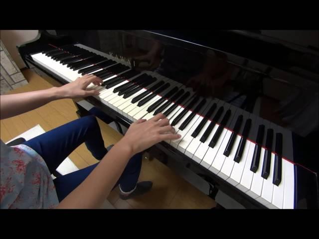 ツェルニー40番の6番を弾いてみた♪(Czerny40 Op.299 No6)