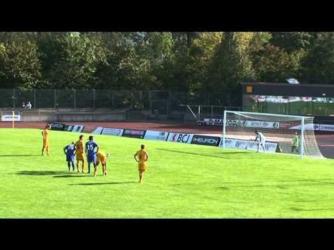 SR Delémont - Etoile Carouge FC 28.09.2014 (1-1)