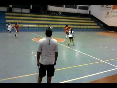 Futsal Feminino São João do Ivai  12X 04 São pedro do Ivai