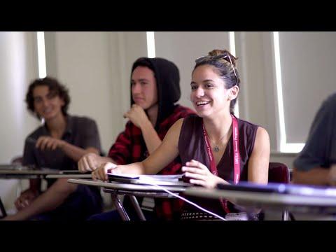 LMU Pre-College Programs: Beginning Screenwriting