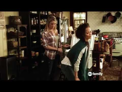 Stef And Lena Scenes 2x14 Part 1