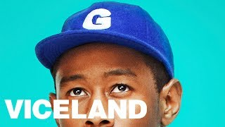 NUTS + BOLTS with Tyler, the Creator (Series Trailer)