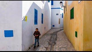 突尼西亞 2017