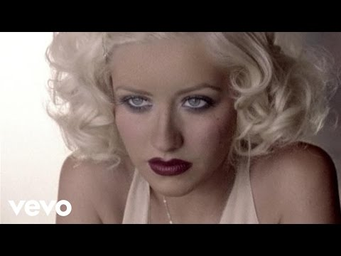Hurt (Song) by Christina Aguilera
