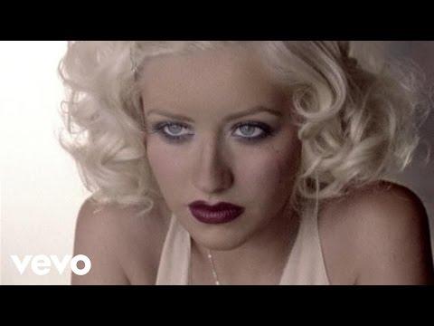 Tekst piosenki Christina Aguilera - Hurt po polsku