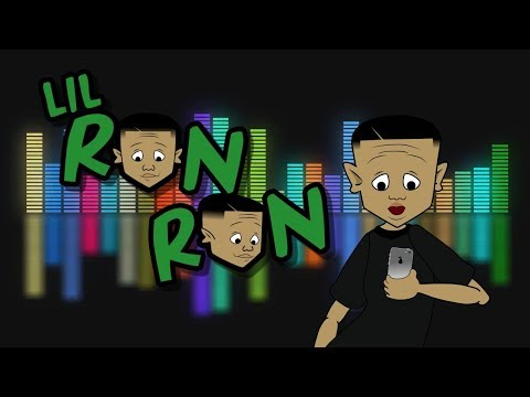 Lil Ron Ron - Rons Plan (Drake Gods Plan Remix)