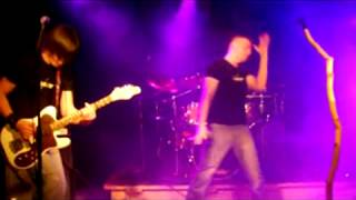 Video ZYLWAR - Poklad live (KD Blažovice)