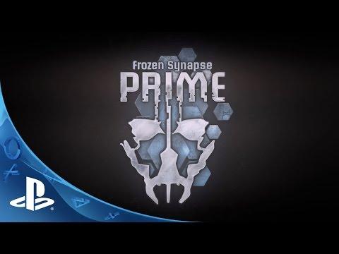 [Fshare]Frozen Synapse Prime-SKIDROW