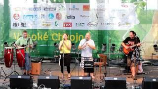 Video Folkové Chvojení 2012, II.