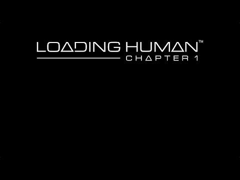 Loading Human