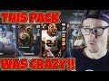 HANDS DOWN MY BEST PACK EVER?! Madden 17 Packed Out