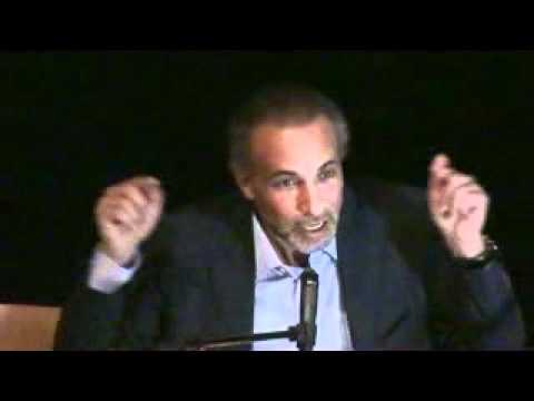 Conférence le Printemps arabe et la Palestine 4