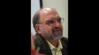 AbdolKarim Soroush - Saadi Shirazi - Session 1 سخنرانی دکتر سروش درباره سعدی شیرازی - جلسه اول.