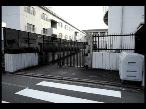 京都市北区 衣笠小学校.avi