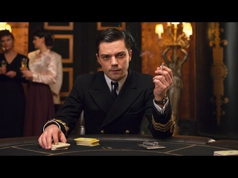 Fleming: The Man Who Would Be Bond 1.02 Preview