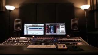 Dexter's Lab Recording Studio - Promo Video