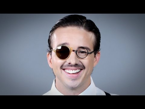The Evolution of Men s Eyewear