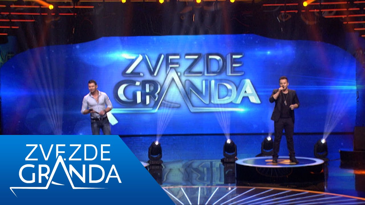 Denis Kadrić i Elmedin Kadrispahić – (06. 02.) – dueli – dvadeseta emisija