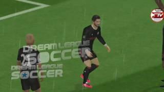 Dream League Soccer 2016: MotherWell- LocxTOP: Cơn mưa bàn ...