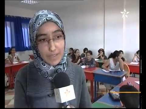 تلميذ مغربي يُتوّج بالمرتبة الثانية في المسابقة الدولية للإملاء باللغة الفرنسية