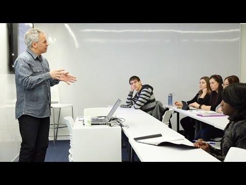 Marketing Diploma Programs at George Brown College