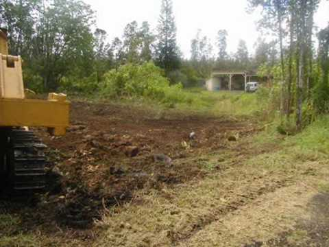 Big Island Hilo Hawaii Home Construction by A. Kaaihue