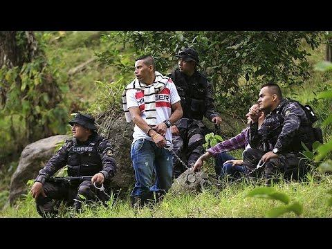 Κολομβία: Αναζητούν μαζικούς τάφους με θύματα των συγκρούσεων FARC-Κυβέρνησης
