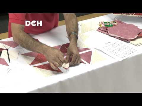 """patchwork - un nuovo blocco chiamato """"gioco di carte"""""""