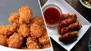 9 Snacks To Make For Your Next Party • Tasty by Tasty