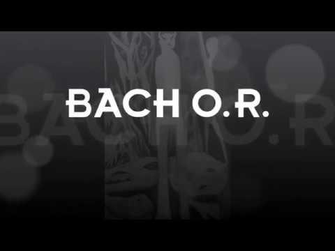Bach O.R. - BACH O.R. - Azbestové tváře
