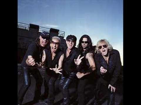 Tekst piosenki Scorpions - Your last song po polsku