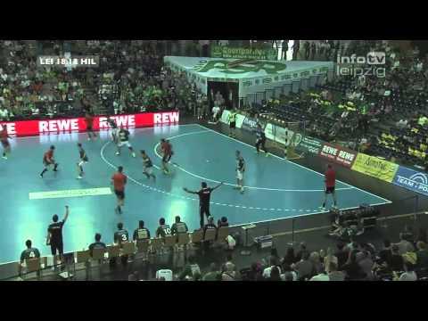 Handball-Live-Produktion vom 08.05.2015