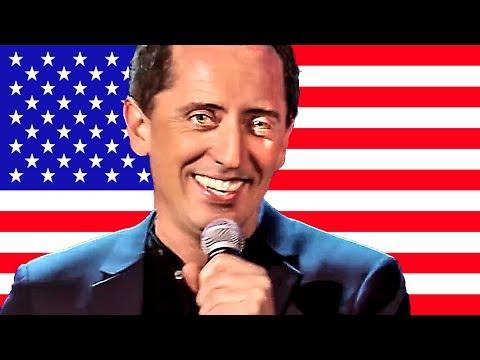 GAD ELMALEH : son spectacle aux Etats-Unis ! (2018)