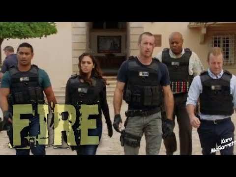 Hawaii Five-0 / Fire