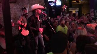 Tailgate Watch: Justin Moore's