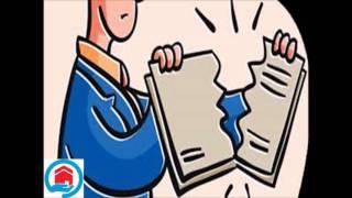 3. Si possono rescindere contratti conclusi validamente?