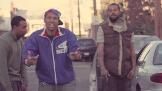 Cash ft Santos and RokSteadyFlippen - Pusherman