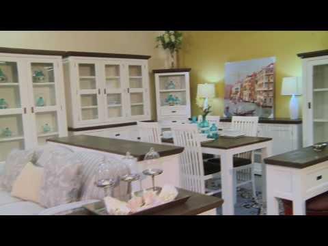 Eureka Street Furniture - The Tuscany Collection