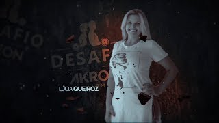 Emagrecer certo - DESAFIO AKRON PHARMA #LÚCIA