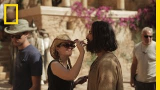 Nonton The Hair And Make Up   Killing Jesus Film Subtitle Indonesia Streaming Movie Download