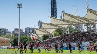 Sunwolves v Stormers Rd.14 2018 Super rugby video highlights  Super Rugby Video Highlights