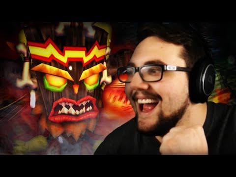 Crash Bandicoot: WARPED - FINALE