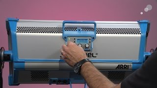 Video At the Bench: An In-Depth Look at the ARRI SkyPanel S-60C MP3, 3GP, MP4, WEBM, AVI, FLV Juli 2018